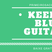 Ebook Curso de Guitarra Blues